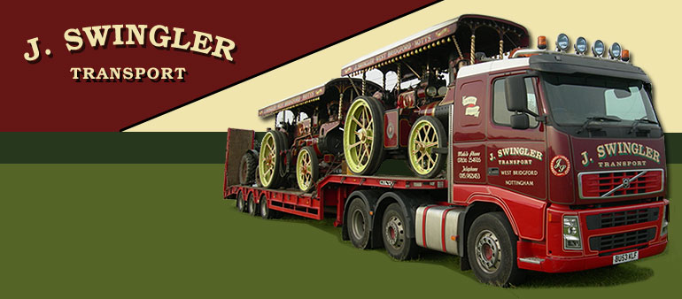 J. Swingler Transport